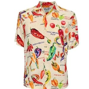 Jams World Chili shirt